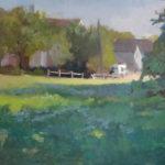 A Field in Olde Kensington