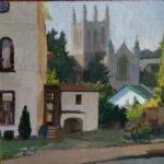 St. Brigids in East Falls