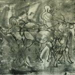Centaur and Dancers