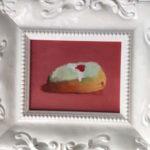 Cherry Donut