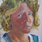 Self Portrait (2007)